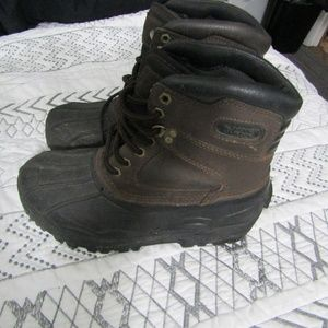 Crater Ridge Boots